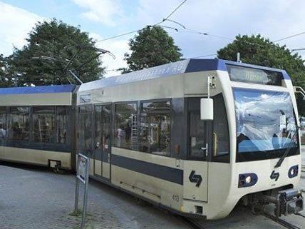 Die Badner Bahn hat eine Fahrgastbefragung durchgeführt.