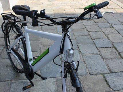 Ab 649 Euro ist das IKEA-E-Bike erhältlich.