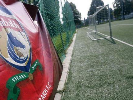 Der FC Karabakh Wien möchte möglichst schnell in die Bundesliga.