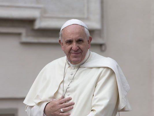 Papst Franziskus plant einen Türkei-Besuch