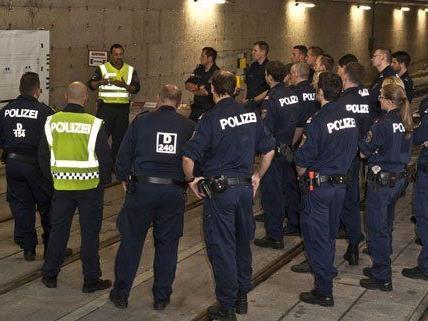 Mehr als 1.000 Polizeibeamte haben bereits an den Schulungen teilgenommen.