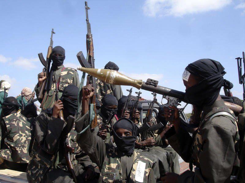 Rückschlag für islamistische Shebab-Miliz