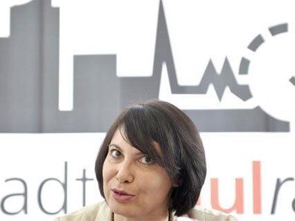 Stadtschulratspräsidentin Susanne Brandsteidl äußert sich zu Krauss.