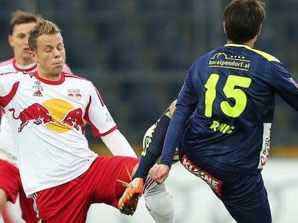 Der WAC greift im Schlager gegen Salzburg nach Tabellenführung.