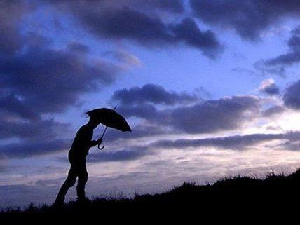 Regen steht ins Haus, doch Besserung naht
