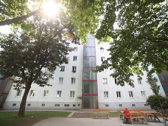 Eigentumswohnungen in Wien: Der Preis steigt sehr mit der Größe.