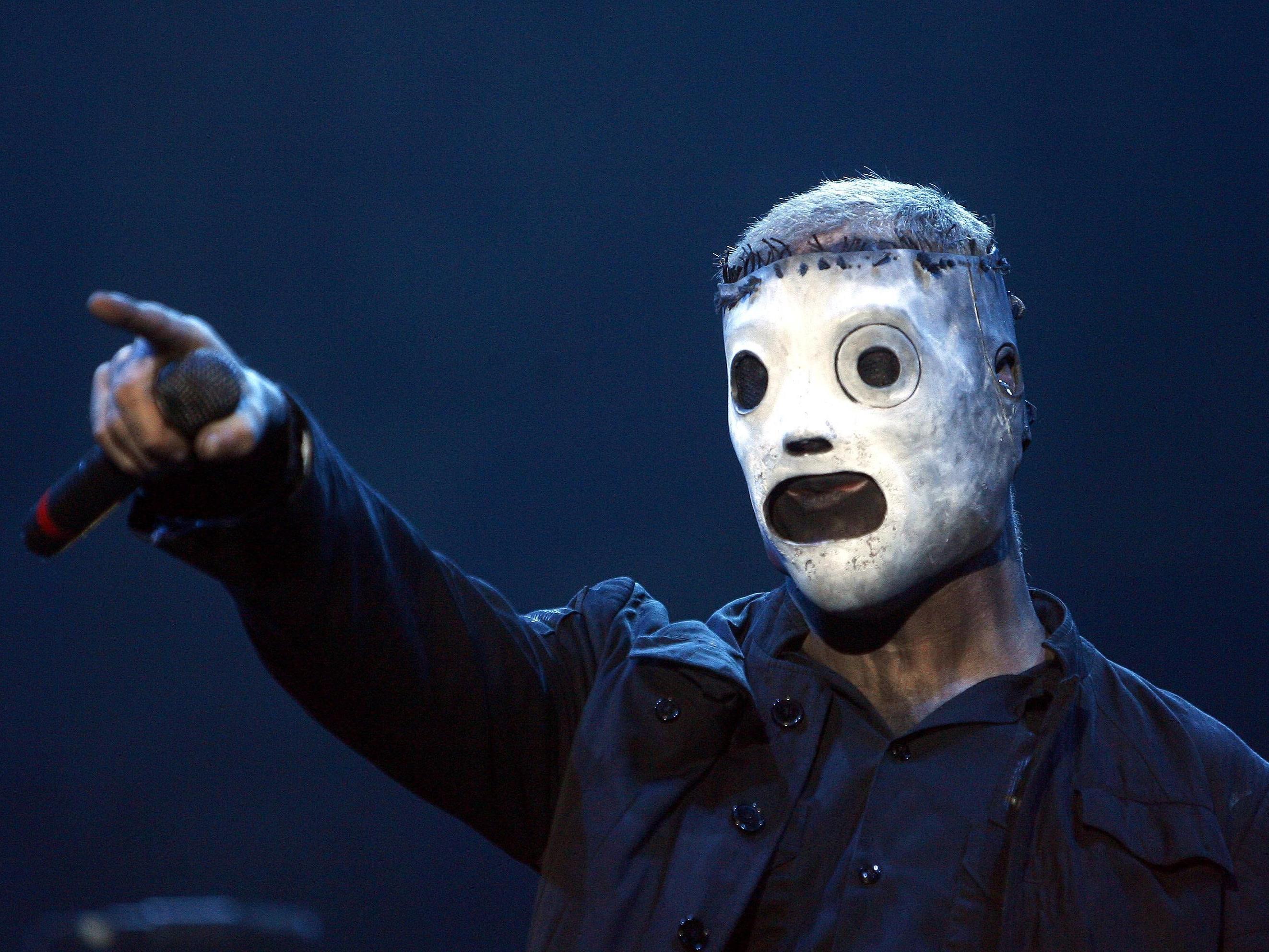 Slipknot, Motörhead und Kraftklub am Nova Rock Festival 2015.