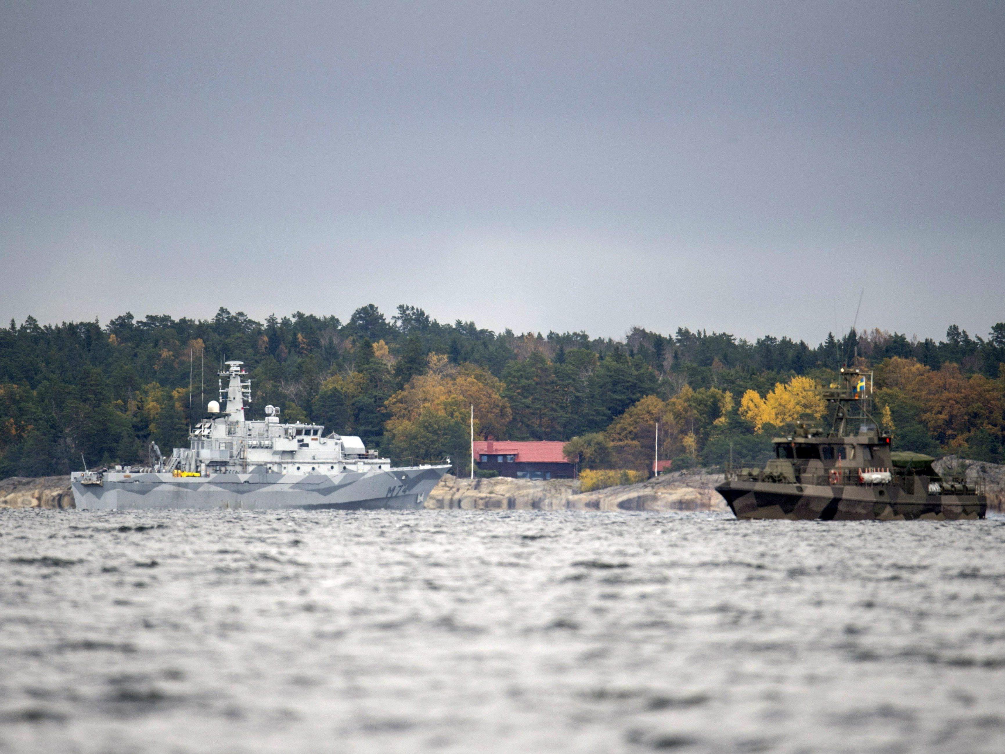 U-Boot-Suche: Mysteriöse Operation gerät immer mehr zur Farce.