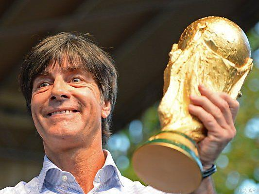 Große Unterschiede bei Fußball-WM