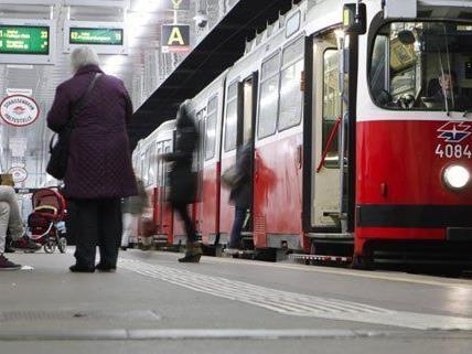 Neuerlich Attacke auf Wiener Straßenbahnfahrer