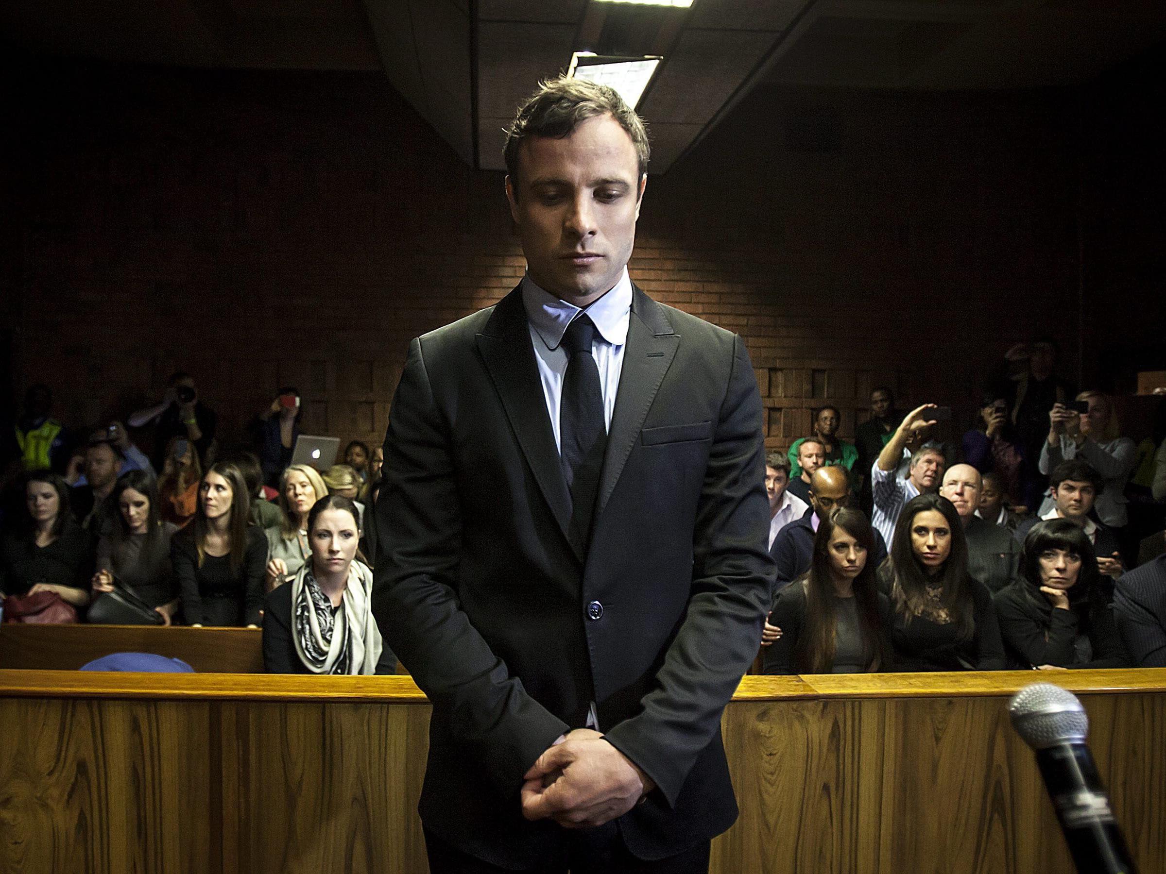 Staatsanwaltschaft will Pistorius-Urteil anfechten.