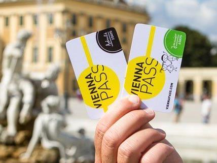Ab Jänner 2015 gibt es eine City-Card für Wien: den Vienna PASS.