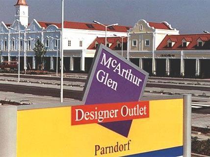 Das Outlet Center in Parndorf bekommt Zuwachs