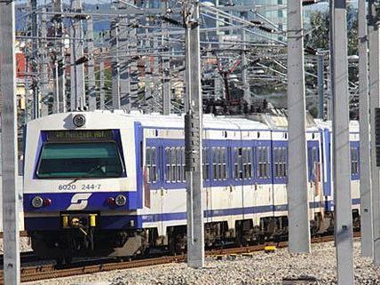 S-Bahnstörung am Mittwochvormittag sorgte für Verzögerungen.