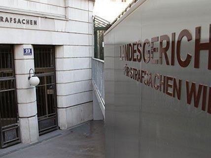 Am Straflandesgericht wurde über die weitere U-Haft entschieden