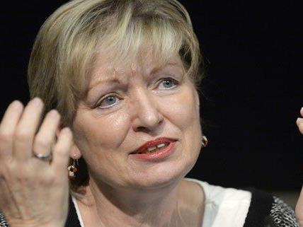 Karin Bergmann bleibt Burgtheater-Direktorin.