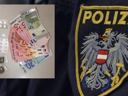 Vergangenes Wochenende konnten mehrere Drogendealer festgenommen werden.
