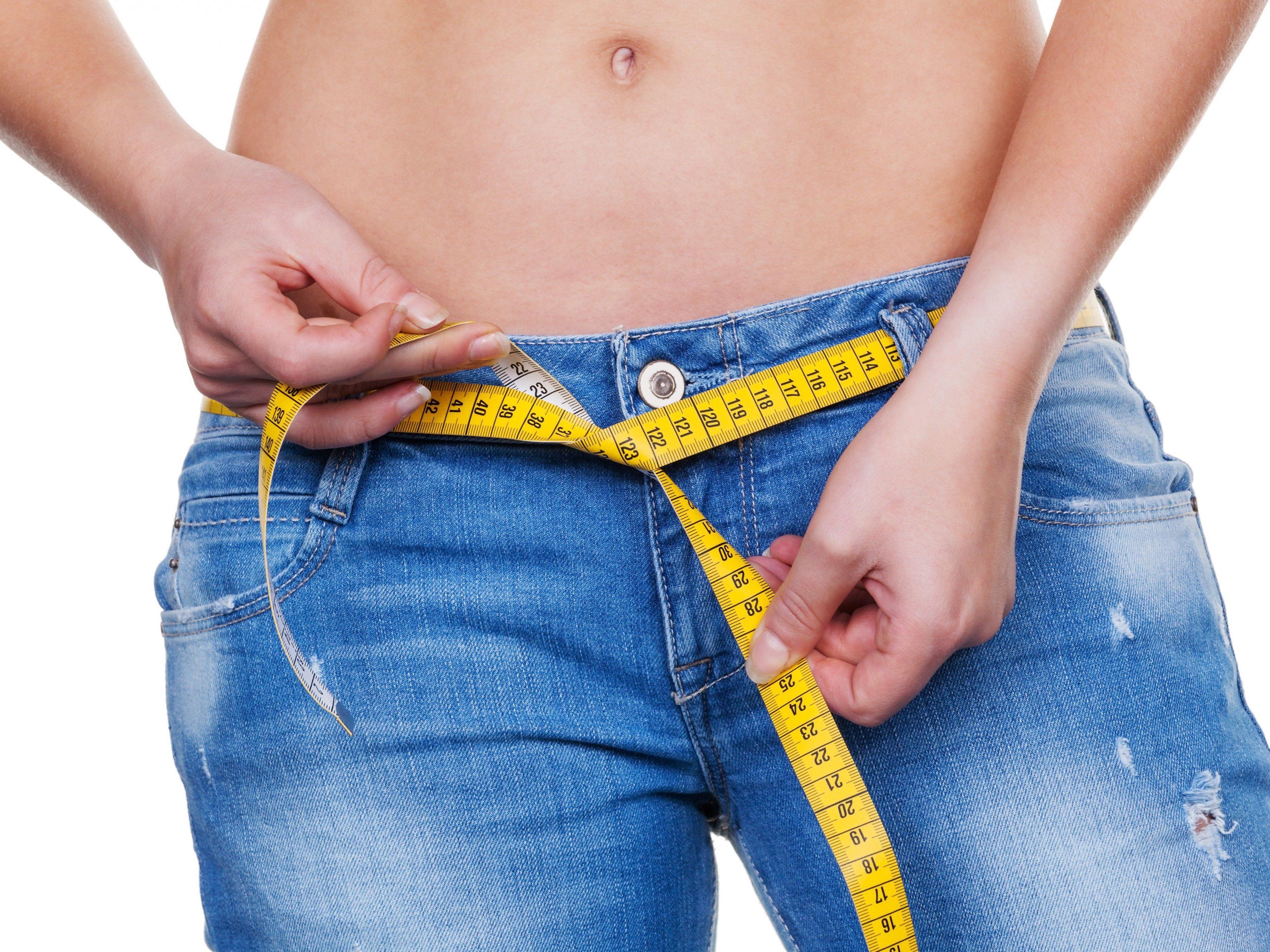 Radikal-Diät vs. langsames Abnehmen: Gewichtszunahme laut Studie in beiden Fällen gleich.