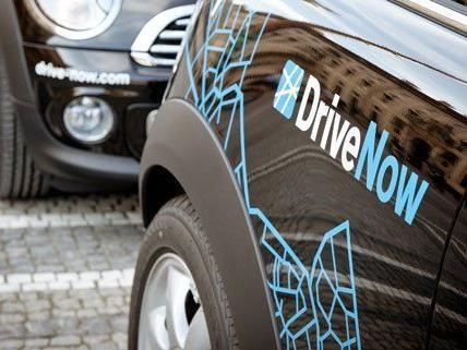 Neuer Carsharing-Anbieter in Wien.