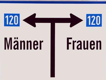 Nach wie vor geht die Lohnschere in Österreich weit auseinander.