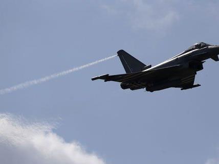 Heuer wird am Heldenplatz kein Eurofighter zu sehen sein.