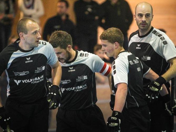 RHC Dornbirn trifft im Schweizer Cup auf Diessbach.