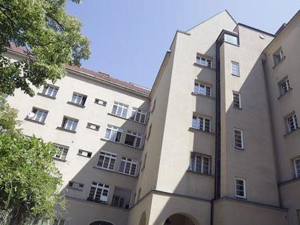 Geht es nach der ÖVP, so sollen die Gemeindewohnungen privatisiert werden.