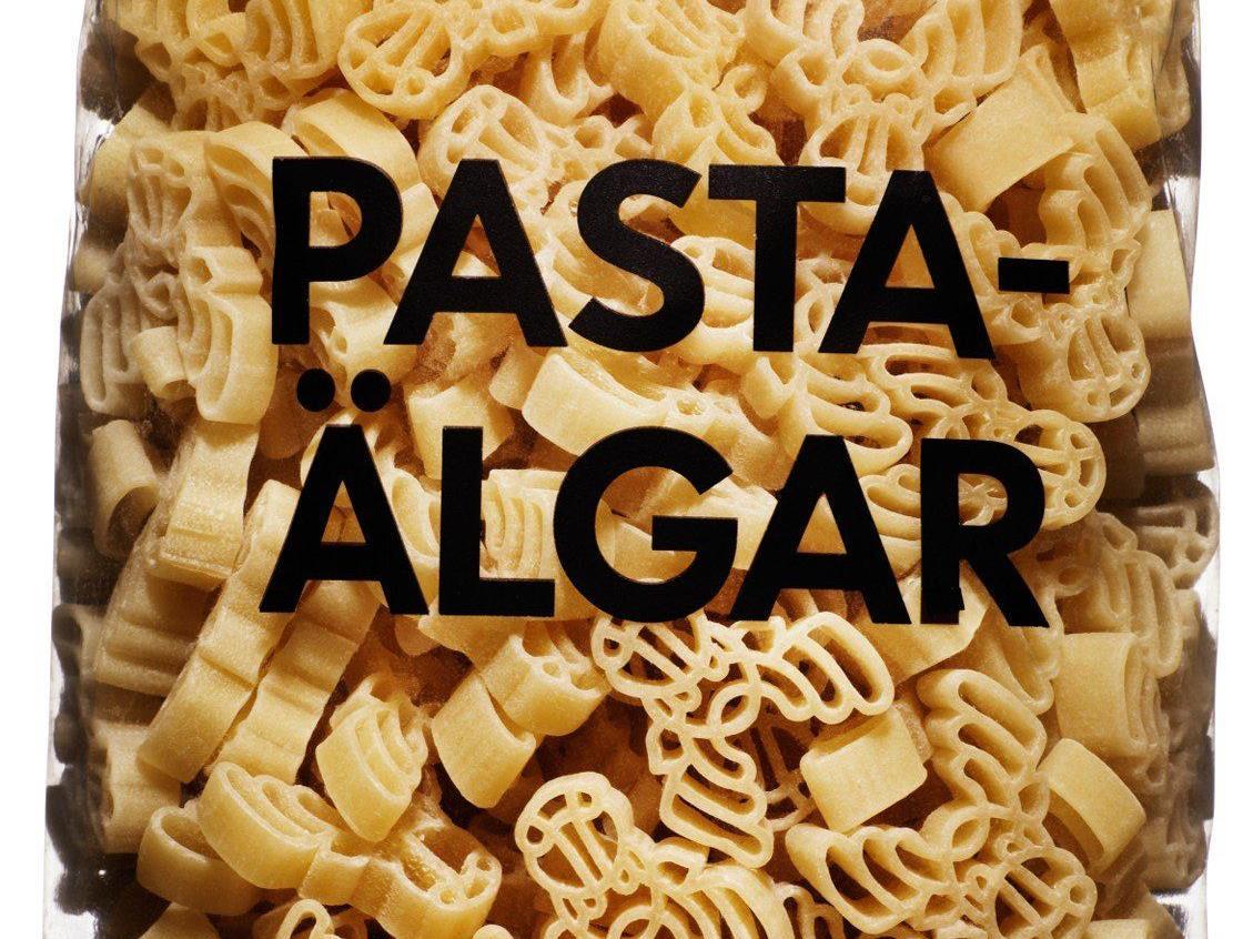 Ikea ruft Pasta Pastaälgar und Pastaälgar Vollkorn zurück.