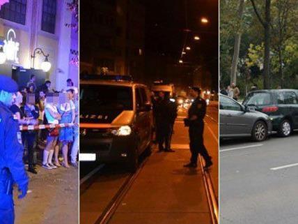 Auch im Oktober haben zahlreiche Leserreporter Fotos an VIENNA.at geschickt.