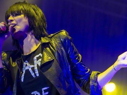 Nena gibt am 6. November ein Konzert in Wien.