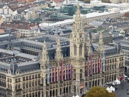 Im Wiener Rathaus dreht sich am Wochenende alles um das Thema Gesundheit.