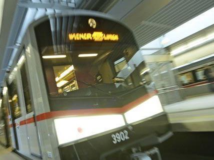 Das ist der 50. V-Zug.