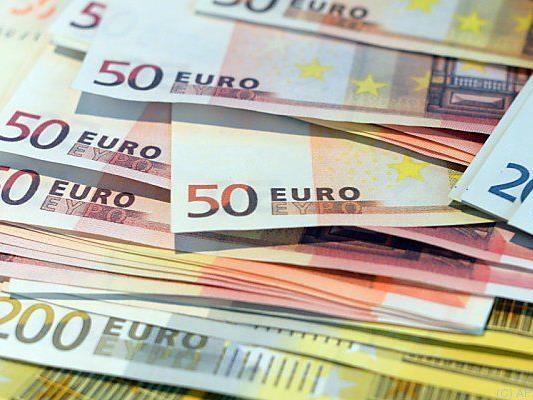 Mehr als 3,3 Mio. Euro an Mostviertler
