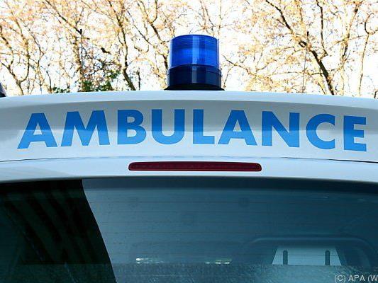 Der 17-Jährige wurde schwer verletzt
