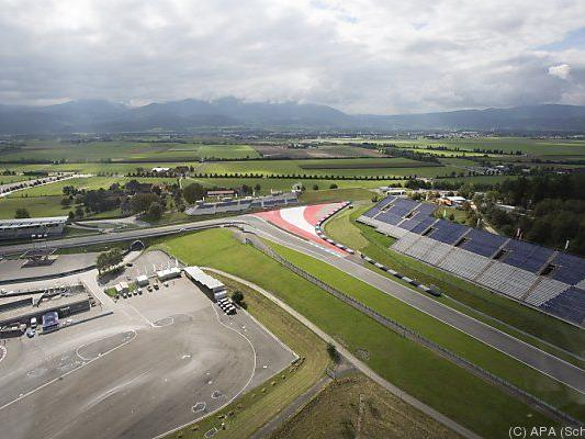 Der Red Bull Ring als Goldgrube
