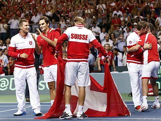 Bewährtes Team auch im Finale