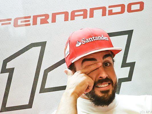 Der Spanier verhandelt offenbar mit McLaren