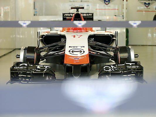 Teamsterben in der Formel 1 hat eingesetzt
