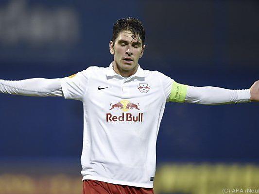 Soriano gefürchteter Europa-League-Torjäger