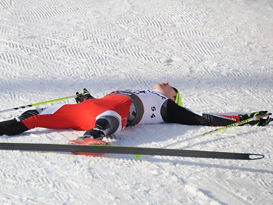 Österreichs Langlauf nach Dürr-Dopingfall am Boden