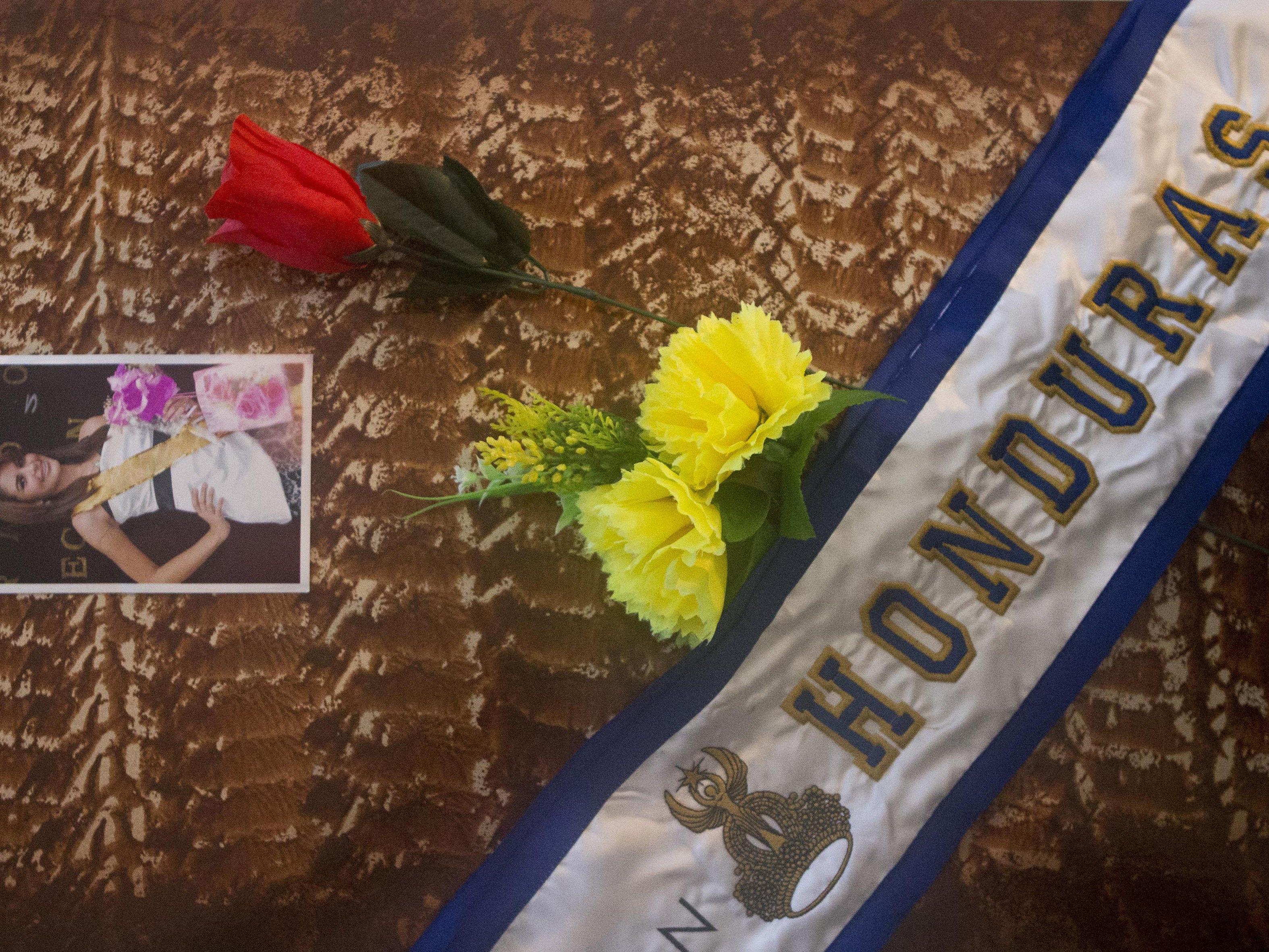 Gegen den mutmaßlichen Mörder von María Jose Alvarado wird Anklage erhoben.