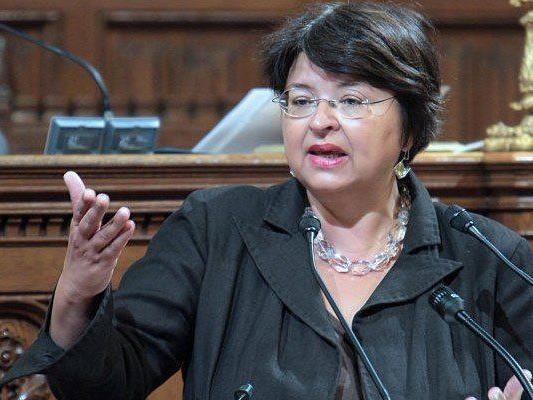 Brauner nahm zum Wiener Budget 2015 Stellung