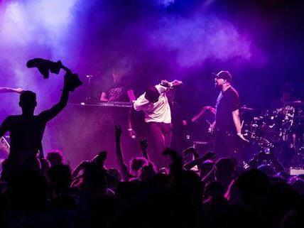 Red Bull Music Academy Weekender gastiert in Wien