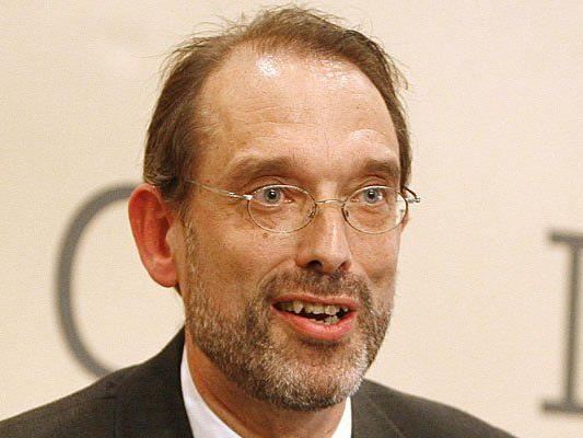 Heinz Faßmann will eine Übergangsregelung beim Islam-Gesetz