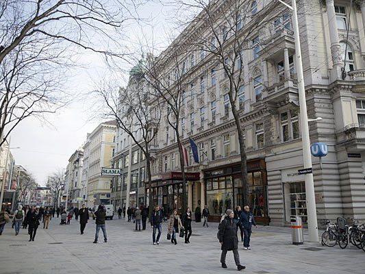 So sieht die neue Mariahilfer Straße aus