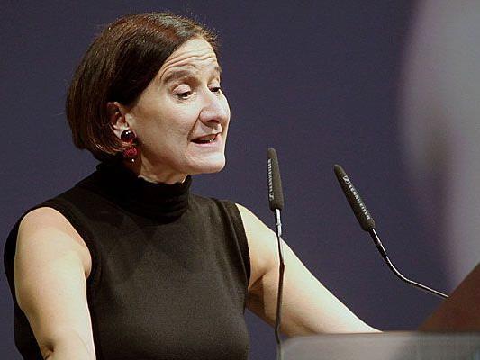 Johanna Mikl-Leitner meldete sich in de r Asylfrage erneut zu Wort