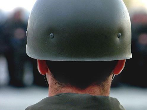 Wiener Bundesheersoldaten schnappten Strafgefangenen auf der Flucht