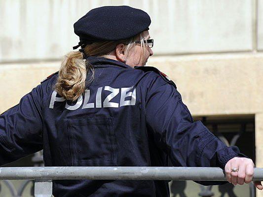 Eine angehende Polizistin aus Wien wurde in Kärnten sexuell belästigt