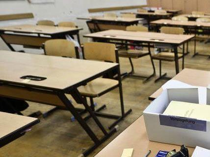 Schwerwiegende Vorwürfe gegen eine Schule in Floridsdorf