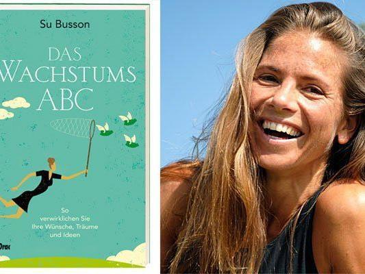 Drei Bücher von Su Busson zu gewinnen